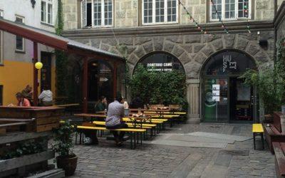 Brætspilsentusiast eller nybegynder – Bastard Café er for alle