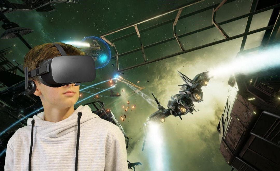 Er Oculus Rift egentlig pengene værd?
